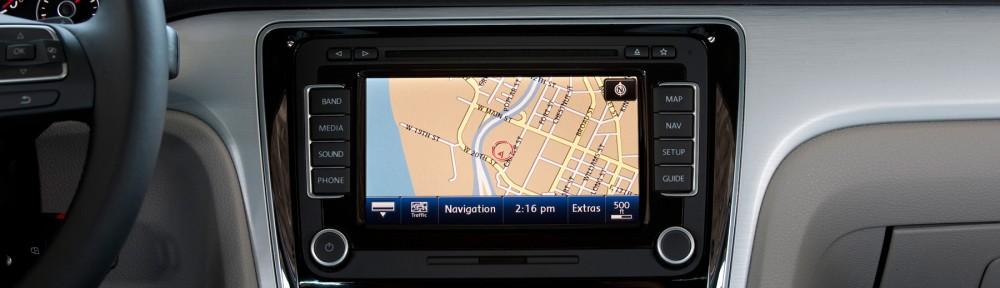Navigatie Help Site
